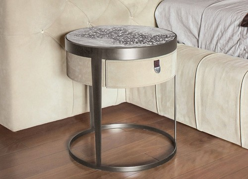 Amadeus bed side table